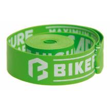"Felniszalag Bikefun 26"" 20x559 SafeTape zöld"