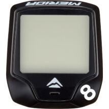 Computer MERIDA M8 fekete W vezeték nélküli