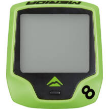 Computer MERIDA M8 zöld W vezeték nélküli