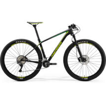 VÁZ 18 BIG NINE CARBON 4000 L