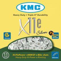Lánc KMC X11E 11 speed e-bike 1/2 x 11/128 118L
