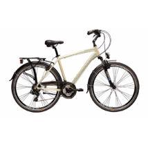 Kerékpár Adriatica Sity 2 700C 21s női 45cm arany