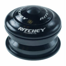 Kormánycsapágy RITCHEY COMP Press Fit Taper 1 1/8 Fekete