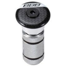 BBB BAP-03 kormányfej kupak PowerHead 1 1/8 karbon
