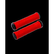 BBB BHG-95 markolat kerékpárhoz Python 142 mm piros/fekete