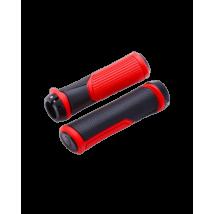 BBB BHG-96 markolat kerékpárhoz Cobra 142 mm fekete/piros