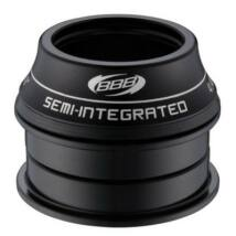 BBB BHP-50 kormánycsapágy kerékpárhoz Semi-Integrated félintegrált, 41.4mm ID 20mm fém kúp átalakító
