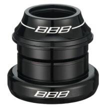 BBB BHP-53 kormánycsapágy kerékpárhoz Semi-Integrated félintegrált, 44mm ID 12mm fém kúp átalakító