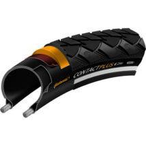 Külső Continental Contact Plus 24x1,75 (47-507) drótperemes reflex fekete