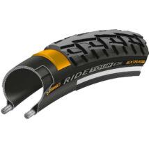 Külső Continental Ride Tour 42-622 (28x1,60) drótperemes reflex fekete