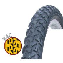 Vee Rubber gumiabroncs kerékpárhoz 50-507 24x1,90 VRB114C fekete