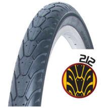 Vee Rubber gumiabroncs kerékpárhoz 47-559 26x1,75 VRB212 fekete, 1,5 mm defektvéd. réteggel