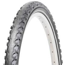 Vee Rubber gumiabroncs kerékpárhoz 37-622 700x37C VRB112 fekete, 1,5 mm defektvéd. réteggel, refl.