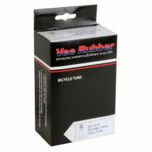 Vee Rubber belső tömlő gumiból kerékpárhoz 47/57-559 (26x1,75/2,125) DV (Min. rendelési egység: 10 db)