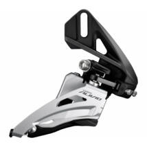 Első Váltó Shimano Alivio (Fd-M4020) Direct Mount, Side Swing, Dupla 36F 9-Es