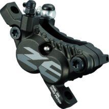 Tárcsafék-Nyereg Shimano Zee Br-M640 Hidraulikus Fémes Fékbetét