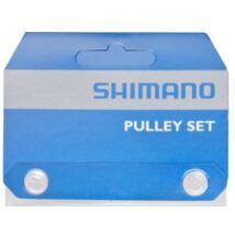 VÁLTÓGÖRGŐ Shimano C050 RD-C050 6/7 sebességes Felső