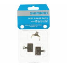 Tárcsafékbetét Shimano K03S MTB/Országúti gyantás 1 pár (1 fékbe való) (Y8Y898010)