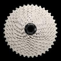 CSMS3 10 sebességes fogaskeréksor [ezüst-fekete, 11-40]