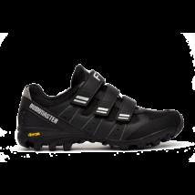 FLR Bushmaster MTB cipő [fekete-ezüst, 41]