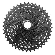 Sunrace CSM980 9 sebességes fogaskeréksor [fekete, 11-40]