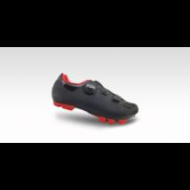 FLR F-70 MTB cipő [fekete-piros, 42]