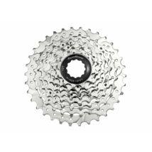 Sunrace CSM668 8 sebességes fogaskeréksor [nikkel, Dobozos, 11-32]