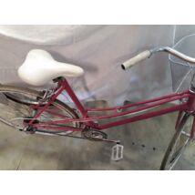 Eladó egyedileg épített női bringa