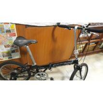 """Használt Neuzer Folding (összecsukható) 20"""" kerékpár"""