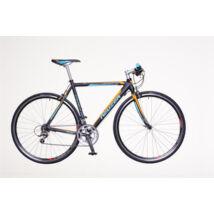 Neuzer Courier Rs Fitneszkerékpár 2020