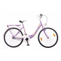 Neuzer Balaton 26 Plus kontrás női kerékpár