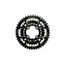 Sunrace Crmx0 4 Furatos Lánctányér [104 Mm, 32]