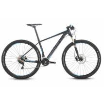 """Superior XP 919 XC kerékpár [19"""", fekete-kék]"""
