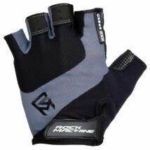 Rock Machine ProSpeed nyári rövid ujjú kesztyű [szürke-fekete, XL]