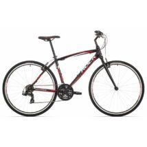 """Rock Machine Crossride 50 cross kerékpár [20"""", fekete]"""