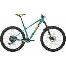 """Rock Machine Blizz CRB 50-27+ XC kerékpár [17"""", kék-sárga-fekete]"""