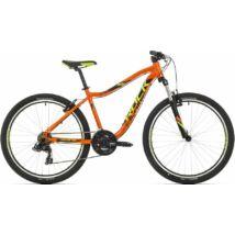 """Rock Machine Storm 26 XC kerékpár [14"""", narancs/sárga/fekete]"""
