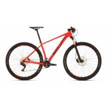 """Superior XP 939 XC kerékpár [17.5"""", piros/fekete/piros]"""