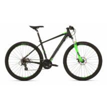 """Superior XC 819 XC kerékpár [20"""", fekete/szürke/zöld]"""
