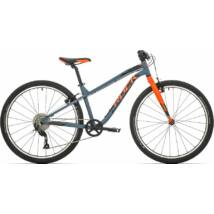 """Rock Machine '19 Thunder 26 XC kerékpár [14"""", matt szürke/narancs/fekete]"""