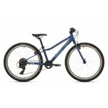 """Superior '19 Modo Rx 24 24""""-Os Kerékpár [11"""", Fényes Kék/Türkiz]"""
