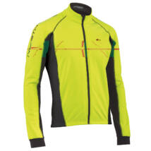 Dzseki NORTHWAVE téli FORCE M Total Protection, sárga fluo- fekete