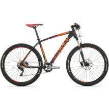 """Rock Machine Torrent 90 XC kerékpár [21.5"""", fekete-piros-narancs]"""