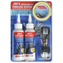 Joe's No-Flats Tubeless System XC (17-19mm) [szingó]