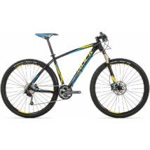 """Rock Machine Torrent 50 XC kerékpár [19"""", fekete-sárga-kék]"""