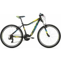 """Rock Machine Surge 26 XC kerékpár [16.5"""", fekete-sárga-kék]"""