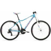 """Rock Machine Catherine 26 női XC kerékpár [14"""", kék-piros-fehér]"""