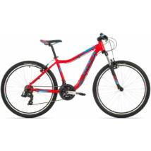 "Rock Machine Surge 26 XC kerékpár [14"", piros-kék-fekete]"