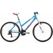 """Rock Machine 5th Avenue 50 női XC kerékpár [16"""", kék-piros-fehér]"""