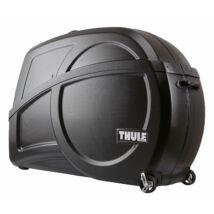 62d42812cb75 Kerékpárszállító táska THULE ROUNDTRIP TRANSITION kemény felú  szerelőállvánnyal